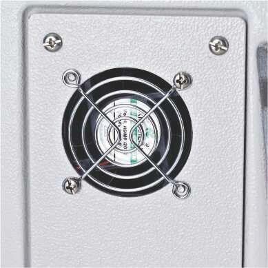 MAQI LS-1790B-K Кулер охолодження блоку керування